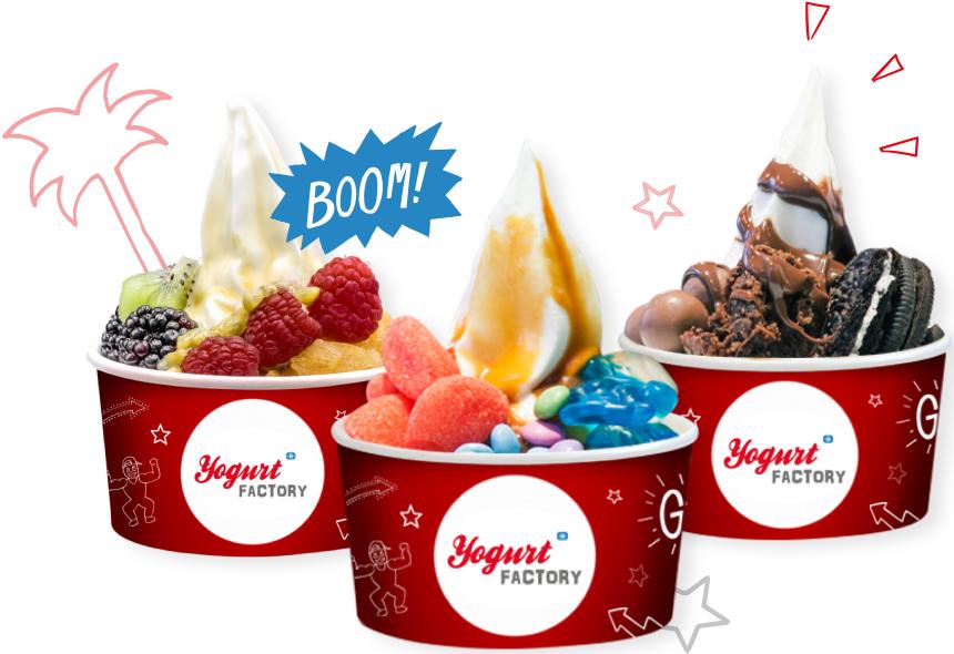 Home - Yogurt Factory